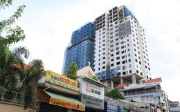 TPHCM: Chung cư Bảy Hiền Tower sai phạm chồng sai phạm