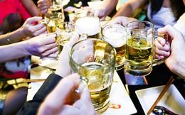 Uống bao nhiêu chai bia mỗi ngày để tốt cho sức khoẻ?