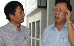 Khai trừ Đảng vắng mặt đối với ông Trịnh Xuân Thanh