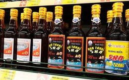 Nước mắm truyền thống trong siêu thị ra sao?