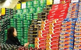 Việt Nam đặt mục tiêu mỗi người dân uống 52 lít bia, 3 lít rượu vào năm 2035