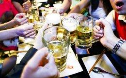 """Đặt cược vào bàn nhậu của người Việt, các hãng bia """"sống khỏe"""""""