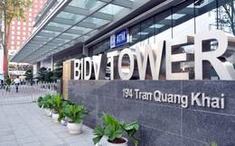 Moody's giữ nguyên xếp hạng tín dụng với BIDV