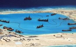 Cử tri 15 tỉnh thành đề nghị sớm kiện Trung Quốc về biển Đông
