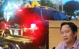 Sẽ xem xét tư cách ĐBQH của Phó Chủ tịch Hậu Giang Trịnh Xuân Thanh?