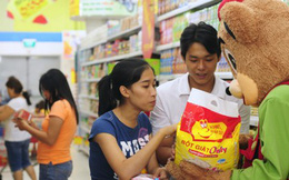 Lotte thoái lui khỏi cuộc đua mua lại Big C Việt Nam
