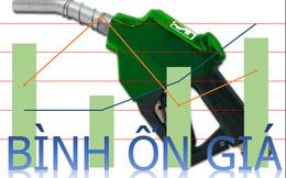 Nên bỏ Quỹ Bình ổn giá xăng dầu?