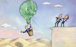 VnIndex tăng 6 điểm, nhóm cổ phiếu ngân hàng tăng mạnh