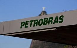 Tập đoàn Petrobras giảm mạnh đầu tư do giá dầu lao dốc