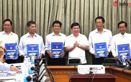 TP.HCM tái bổ nhiệm hàng loạt lãnh đạo sở ngành nhiệm kỳ 2016-2021