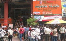 Thanh tra Công ty Phương Trang đúng quy trình?