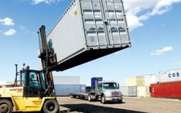 Chi phí logistics cao do DN thiếu quan tâm dịch vụ chuyên nghiệp