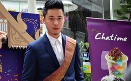 """""""Gặp"""" doanh nhân trẻ sở hữu chuỗi nhượng quyền tăng trưởng nhanh nhất Malaysia"""