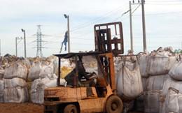 Bộ Công Thương ủng hộ xuất khẩu bụi lò thép sang Trung Quốc