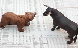 CTCK nhận định thị trường 27/10: Biểu hiện của vùng đỉnh giá?
