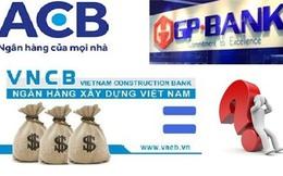 Cổ đông chất vấn lãnh đạo ACB về khoản tiền gửi tại 2 ngân hàng 0 đồng và nợ nhóm G6