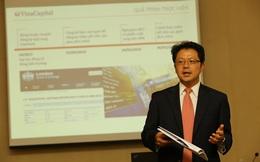 """Ông Andy Ho: """"Sẽ tiếp tục đầu tư cổ phiếu ngành bất động sản"""""""