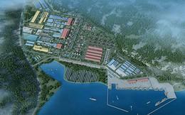 """Đằng sau chuyện """"quy hoạch"""" của dự án tỷ đô Hoa Sen – Cà Ná"""