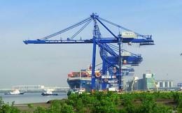 Đề nghị xây dựng cảng trung chuyển biển nước sâu Hòn Khoai