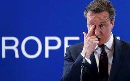 Thủ tướng Anh David Cameron từ chức