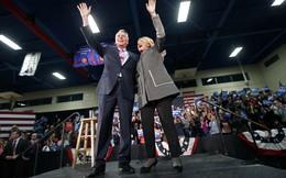 """Cố vấn của nhà Clinton: """"Bà Hillary không còn quan tâm đến chính trị nữa"""""""