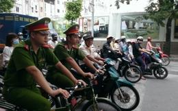 Người vi phạm giao thông nộp phạt gần 150 tỷ ở Hà Nội
