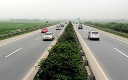 Từ mai, ô tô đi trên cao tốc Cầu Giẽ - Ninh Bình được phép chạy 120km/giờ