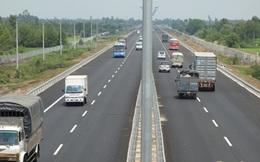 """Bộ trưởng Thăng: """"Nếu không nỗ lực thì không thể có 2.000km đường cao tốc"""""""