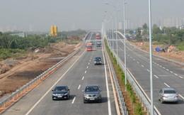 Làm đường cao tốc Dầu Giây - Phan Thiết đầu năm 2017