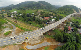 Đề xuất thanh tra đường cao tốc Nội Bài - Lào Cai