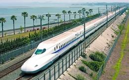 Ưu tiên đầu tư đường sắt cao tốc đoạn TP.HCM-Nha Trang