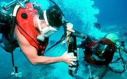 Cáp quang biển AAG đang bảo trì, Internet đi quốc tế bị chậm