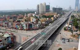 Dự kiến khởi công cao tốc trên cao Mai Dịch – Nam Thăng Long trong tháng 6