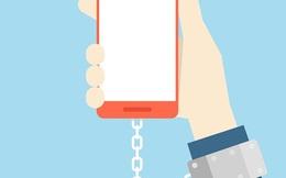 Một người trung bình bỏ ra hơn 2 giờ mỗi ngày lướt điện thoại, bạn thì sao?