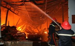 Hơn 900 vụ cháy, nổ xảy ra trong 3 tháng qua