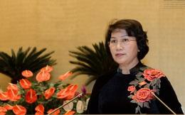 Quốc hội yêu cầu Thủ tướng quyết liệt thực hiện cam kết
