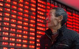 Chứng khoán Trung Quốc lại ngừng giao dịch khi vừa mở cửa