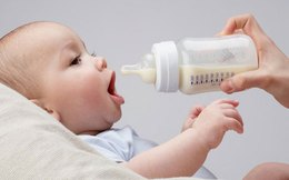 Bỏ trần giá sữa trẻ em vào đầu tháng 7, Vinamilk là đối tượng hưởng lợi lớn nhất?