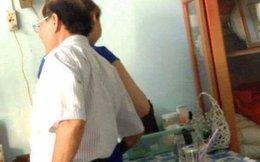 Khiển trách phó giám đốc sở choàng tay trúng đùi nữ tạp vụ