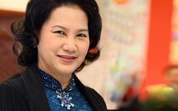 Chủ tịch Quốc hội rời Hà Nội thăm chính thức Cộng hòa Ấn Độ