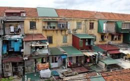 Giao quyền cho quận, huyện xoá chung cư cũ trên địa bàn TPHCM: Nói dễ, làm khó!