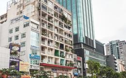 Cấm kinh doanh trong chung cư: Thiếu chế tài xử phạt
