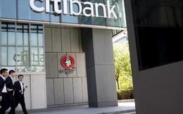 Citigroup bị phạt 425 triệu USD do hành vi thao túng lãi suất