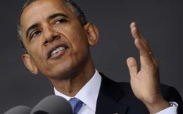 Obama học được gì từ công việc đầu tiên trong đời: Múc kem ở quầy?