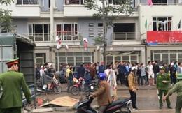 Công an Hà Nội thông tin chính thức vụ nổ ở Hà Đông
