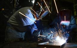 Ảnh hưởng bởi thuế chống bán phá giá, lợi nhuận Que hàn Việt Đức giảm mạnh 30% trong quý 3