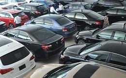 Dự án vay ODA, vay ưu đãi không được mua xe
