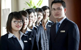 Công chức Hà Nội: Mặc váy dài đến gối, áo có ống tay