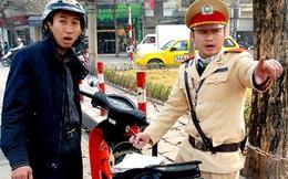 Tranh cãi mức phạt và giữ hay bỏ đèn vàng: Không có đèn vàng vừa tắc và dễ tai nạn