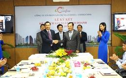 CTCP Xây dựng Cotec (CTD) đổi tên